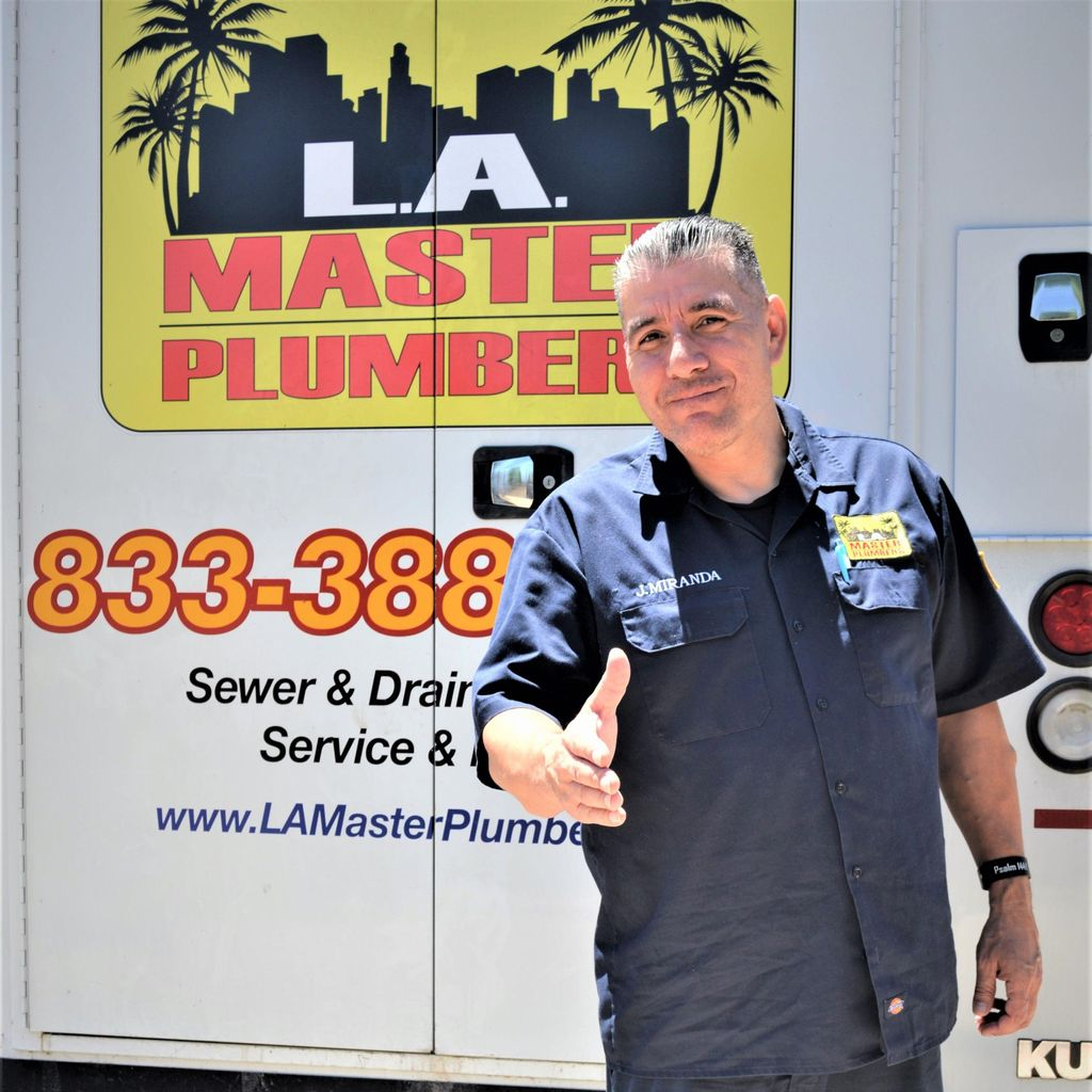 L.A. Master Plumbers