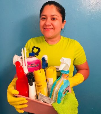 Avatar for JAM Cleaning Services By Rosa L. Kenner, LA Thumbtack