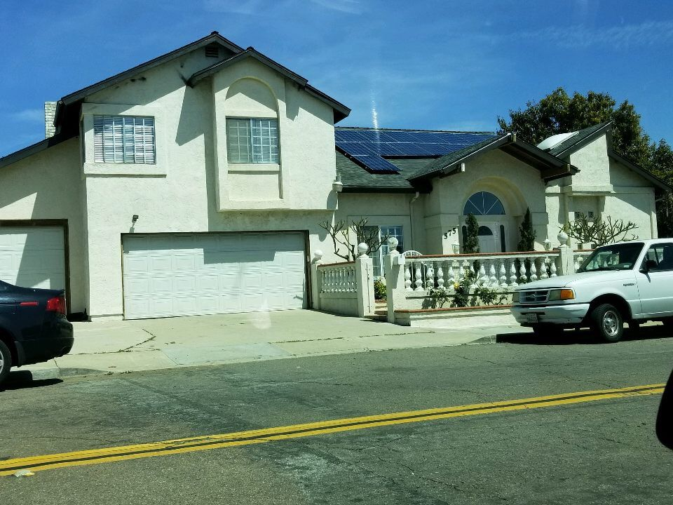Paradise Hills Roof and Solar