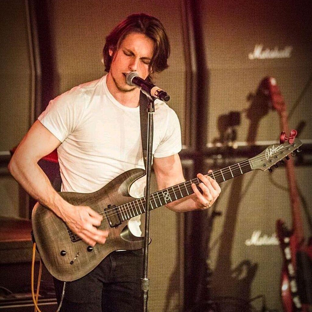 Daniel Townsend Music
