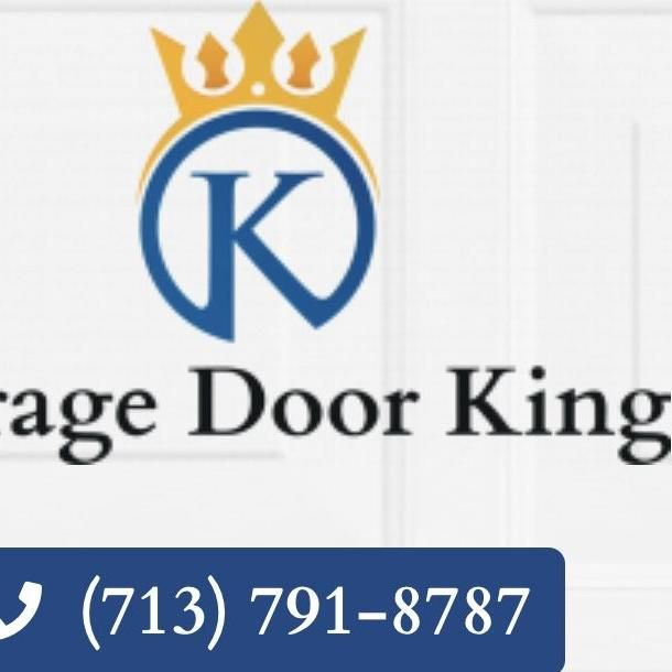 Garage Door king Services