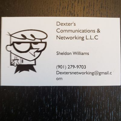 Avatar for Dexter's Communications and Networking Cordova, TN Thumbtack