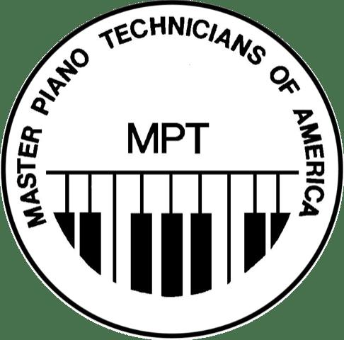 Member of Master Piano Technicians of America, a professional guild of master technicians