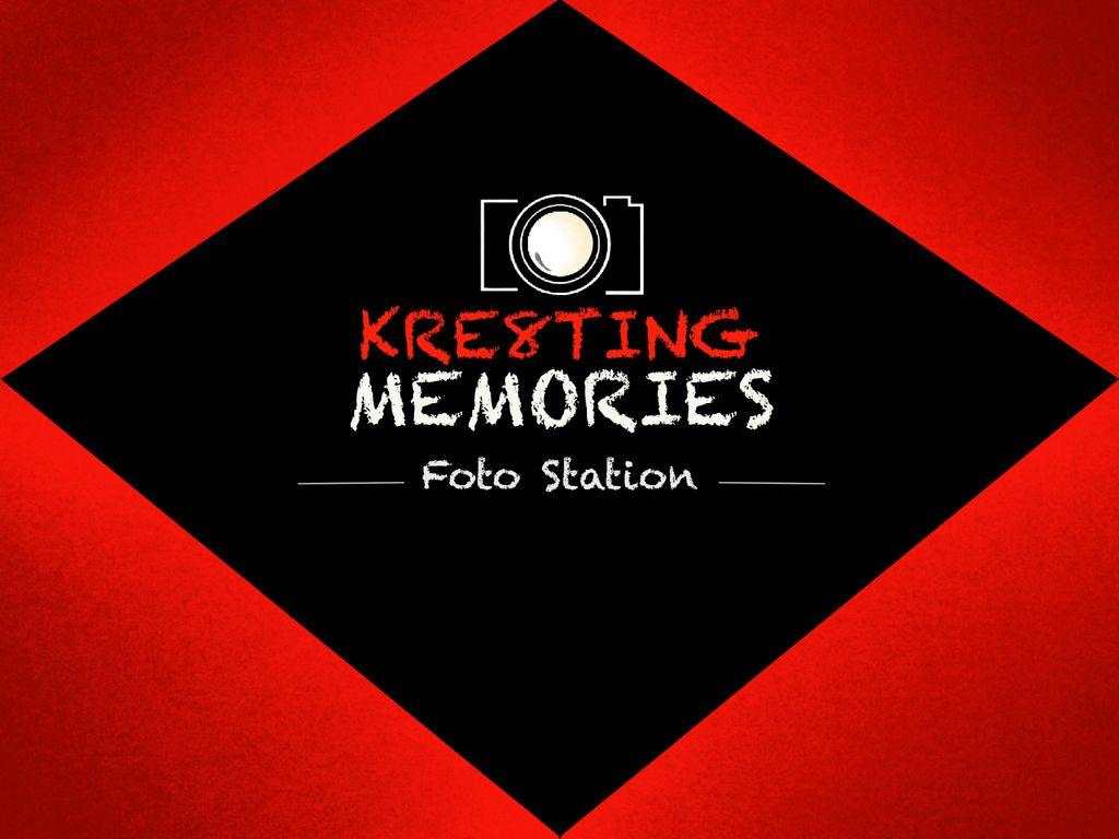 Kre8ting Memories Foto Station