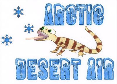 Avatar for Arctic Desert Air, LLC