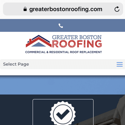 Avatar for Greater Boston Roofing Inc