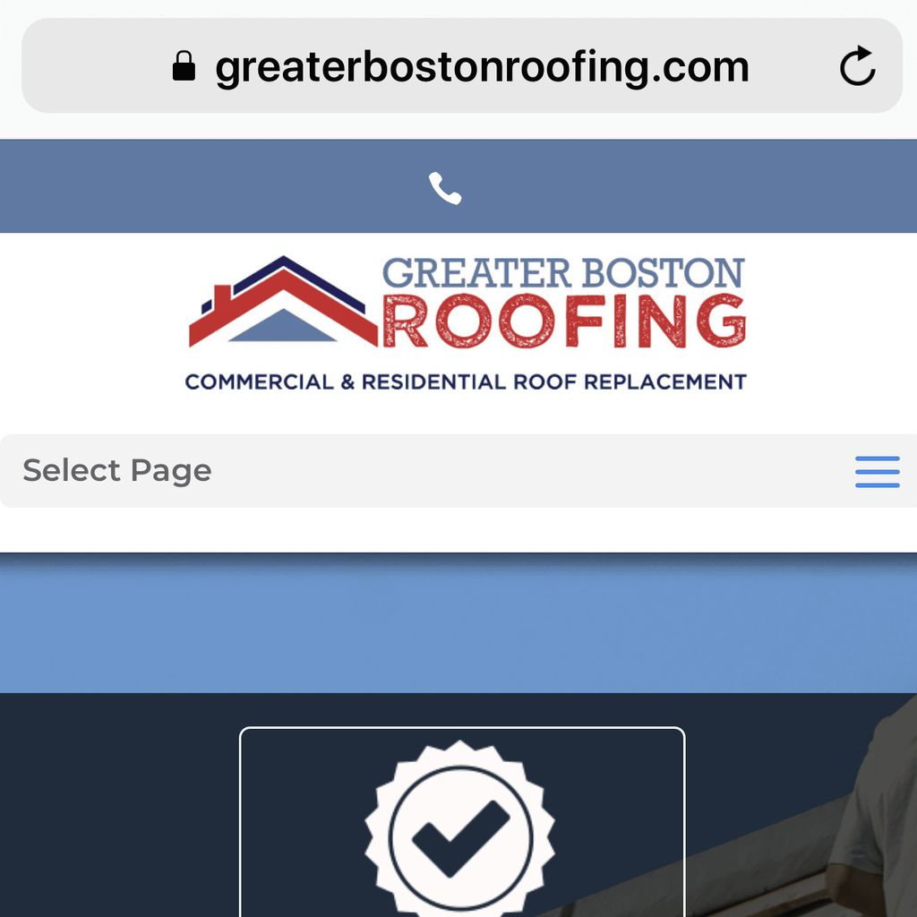 Greater Boston Roofing Inc