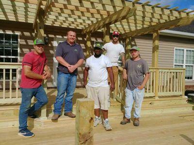 Avatar for H&S Construction Brooklet, GA Thumbtack