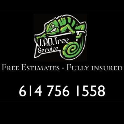 Avatar for J.P.D. TREE SERVICE LLC Columbus, OH Thumbtack
