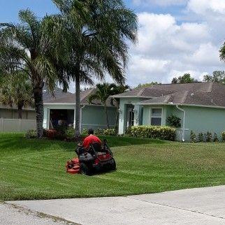 A Plus Lawns & Services