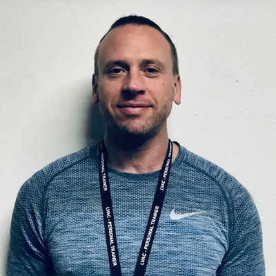 Avatar for Blake Enders Personal Trainer