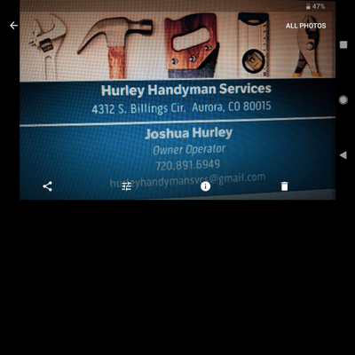 Avatar for Hurley Cleaning Services