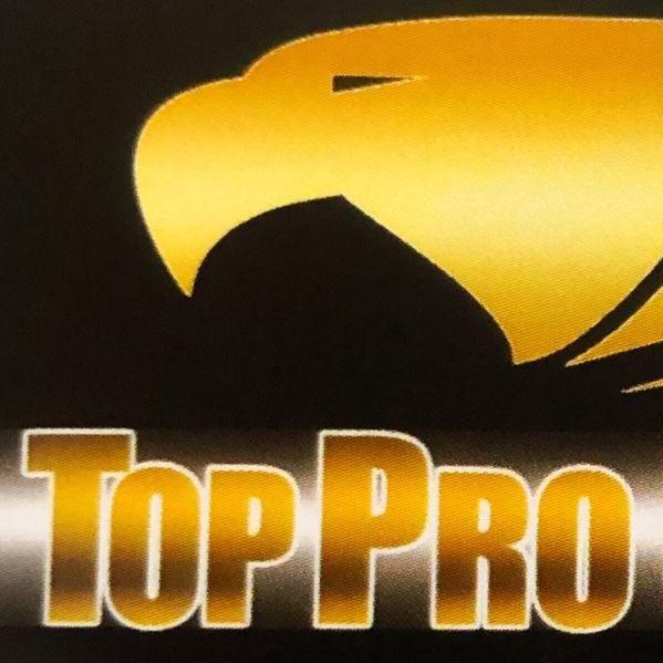 Top Pro Construction Inc