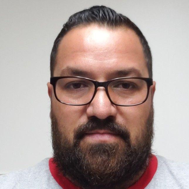 Jesus H Velazquez