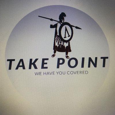 Avatar for Take Point Solutions Group LLC Bumpass, VA Thumbtack