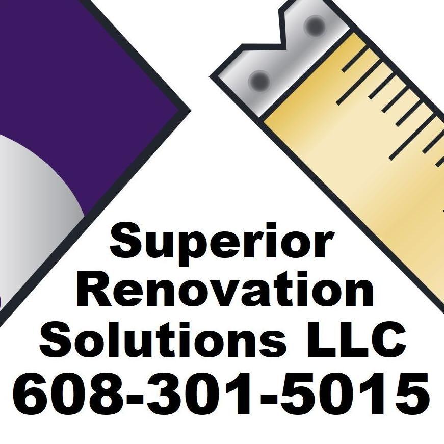 Superior Renovation Solutions LLC.