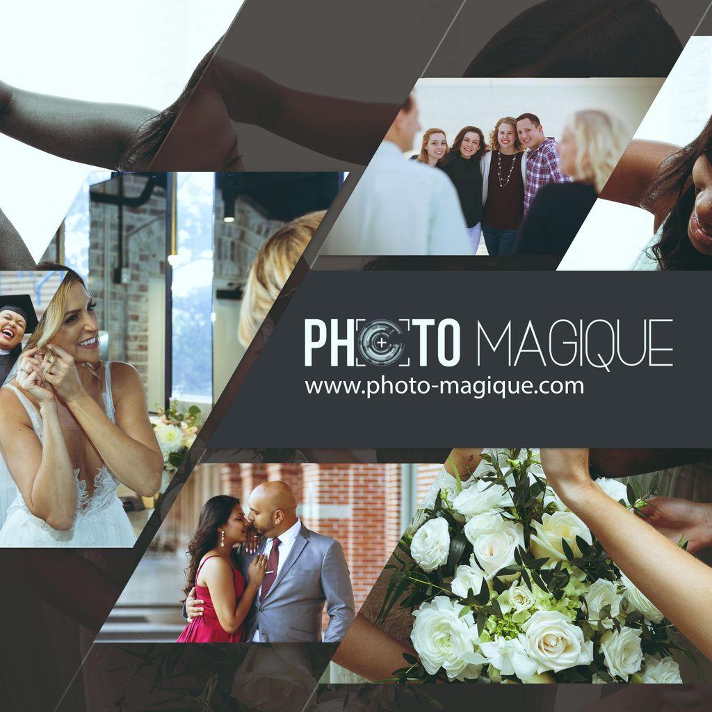 Photo-Magique LLC