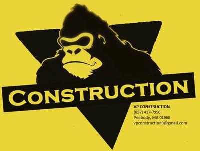 Avatar for VP Construction Peabody, MA Thumbtack