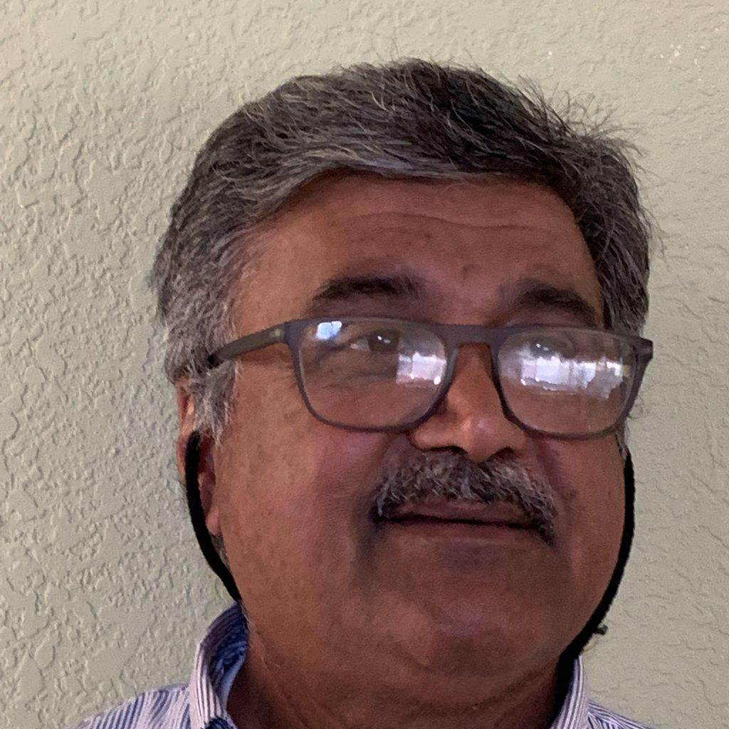 Reza (Ray) Sharifzadeh