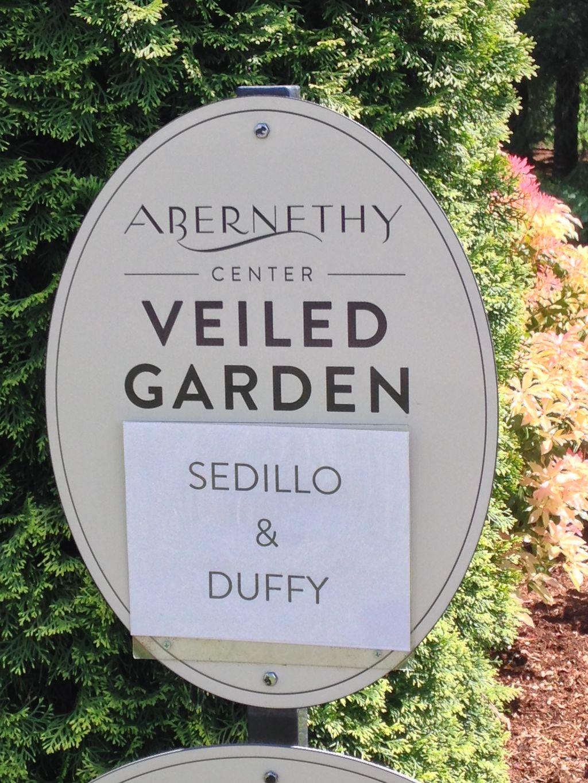 Sedillo Duffy Wedding