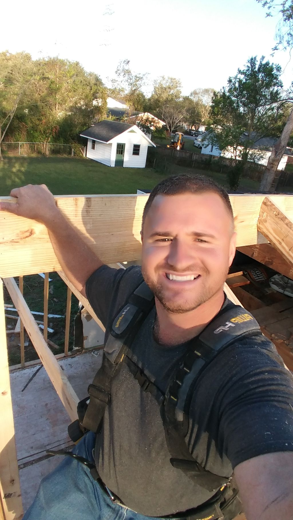 Advanced Building & Remodeling LLC