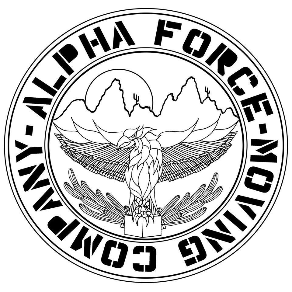 Alpha Force Moving Company
