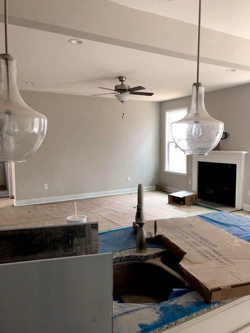 Apex Spec House Upgrades