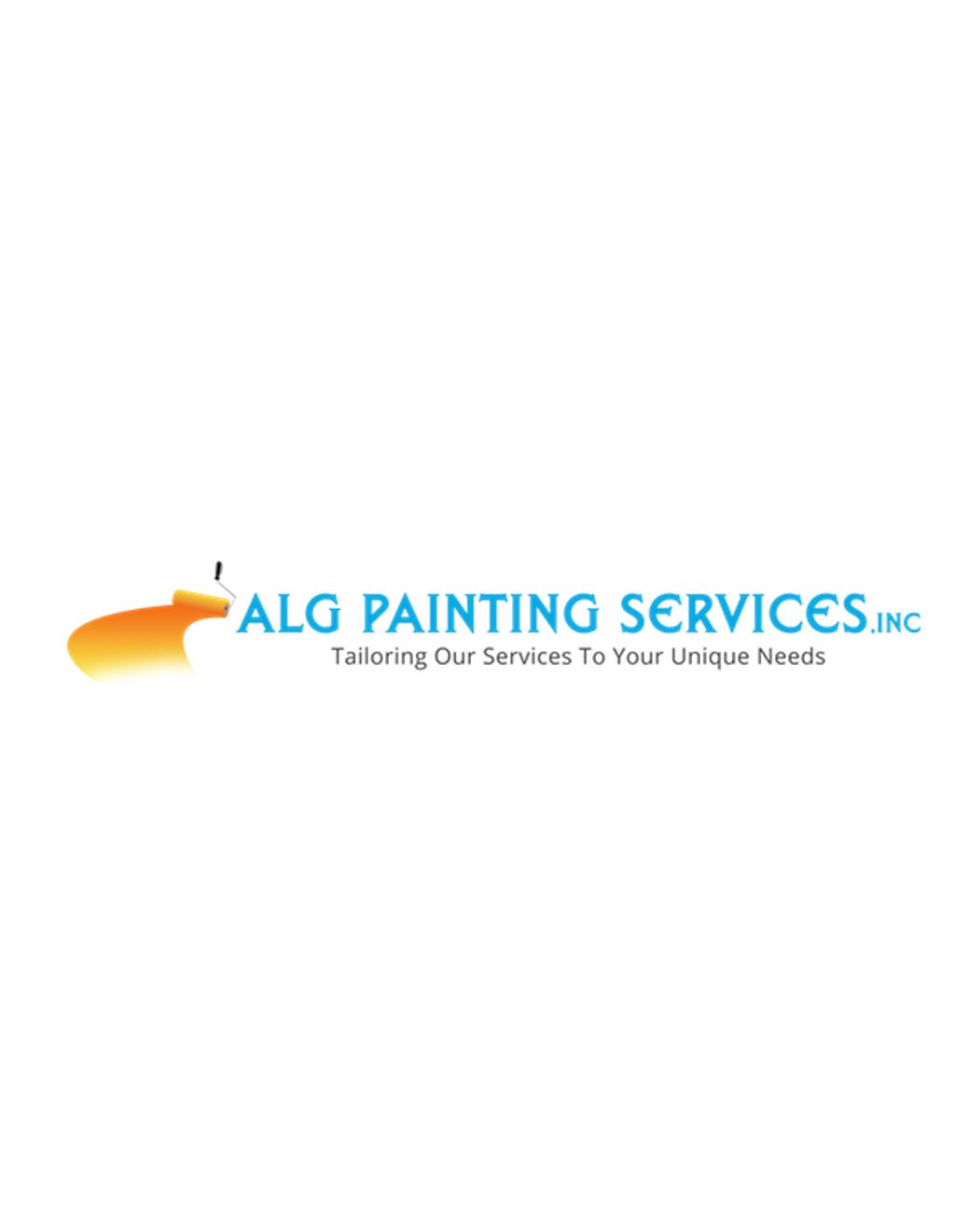 ALG Painting Services,INC