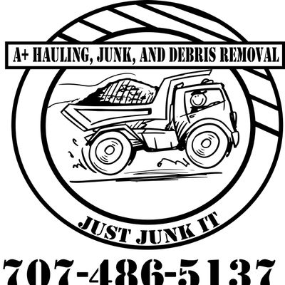 Avatar for A+ Hauling, Junk, and Debris Removal Dixon, CA Thumbtack