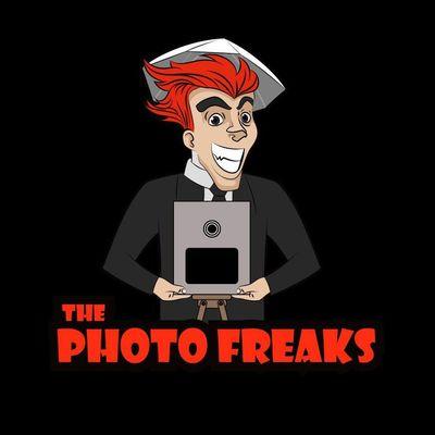 Avatar for The Photo Freaks