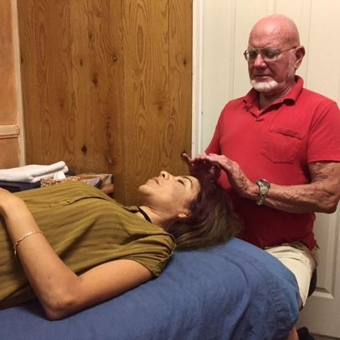 Reiki & Private Training by Ted Post