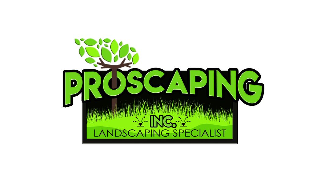 PROSCAPING INC