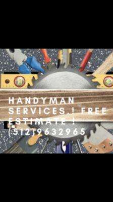 Avatar for Handyman Austin, TX Thumbtack