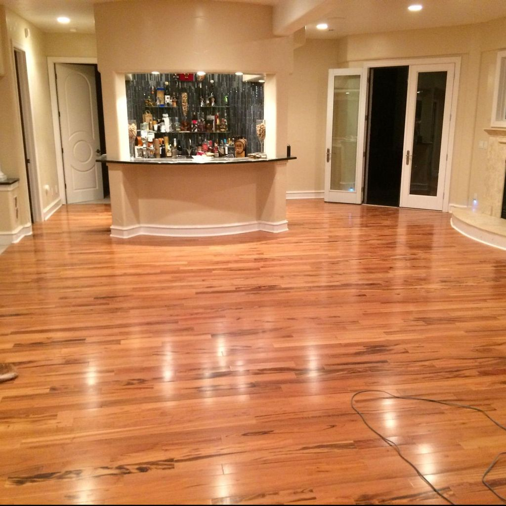 DENPRO Floor LLC