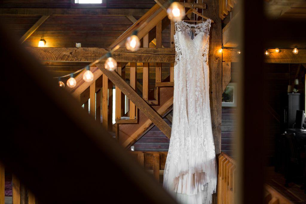 Wedding with Rustic Charm