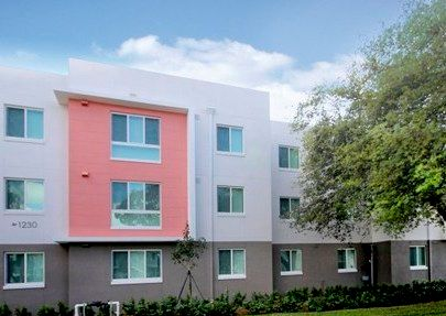 Fort Lauderdale Housing Authority Northwest Gardens 3