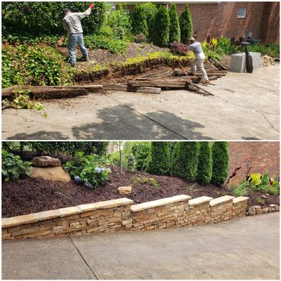 Avatar for Vista landscaping services Roswell, GA Thumbtack