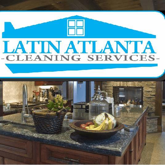 Latin Atlanta Cleaning Services
