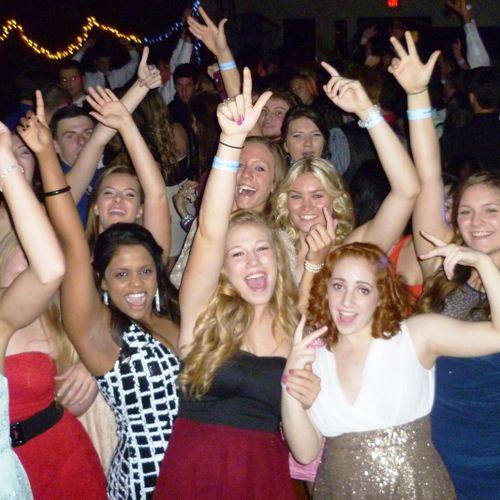 Farmington High School Homecoming