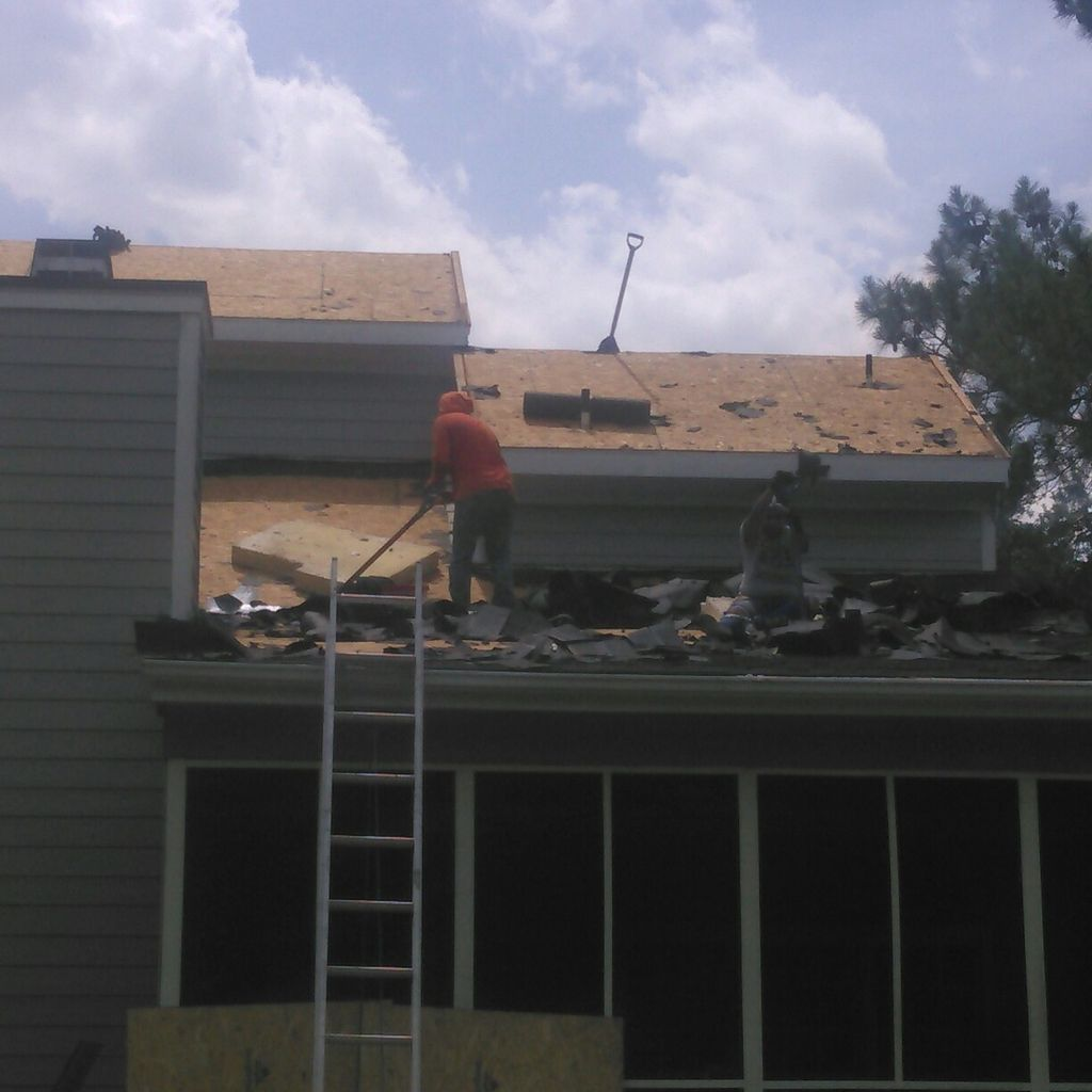 DPD Roofing and Siding Company