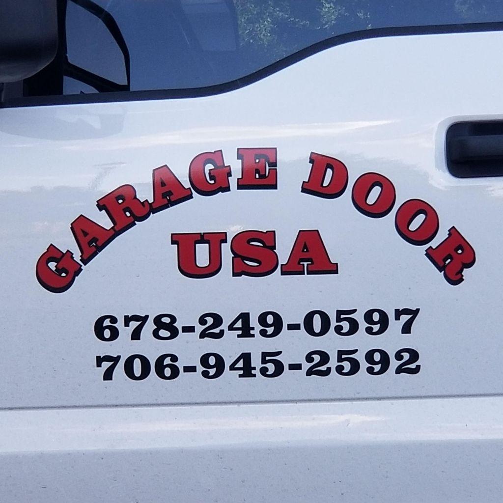 Garage Door USA