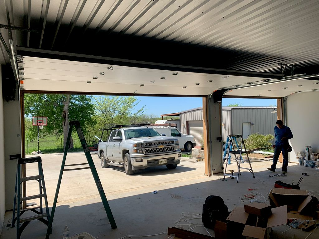 Rios Garage Door