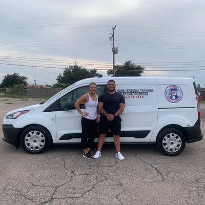 Avatar for Dash Mobile Fitness Odessa, TX Thumbtack
