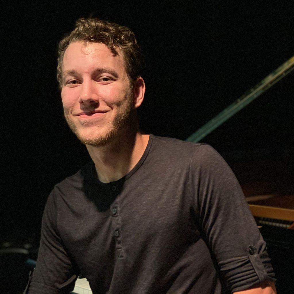 Stevan Merrifield Piano Tuning
