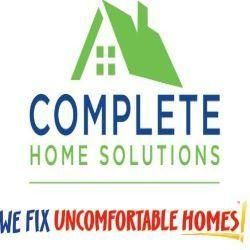 Avatar for Complete Home Solutions