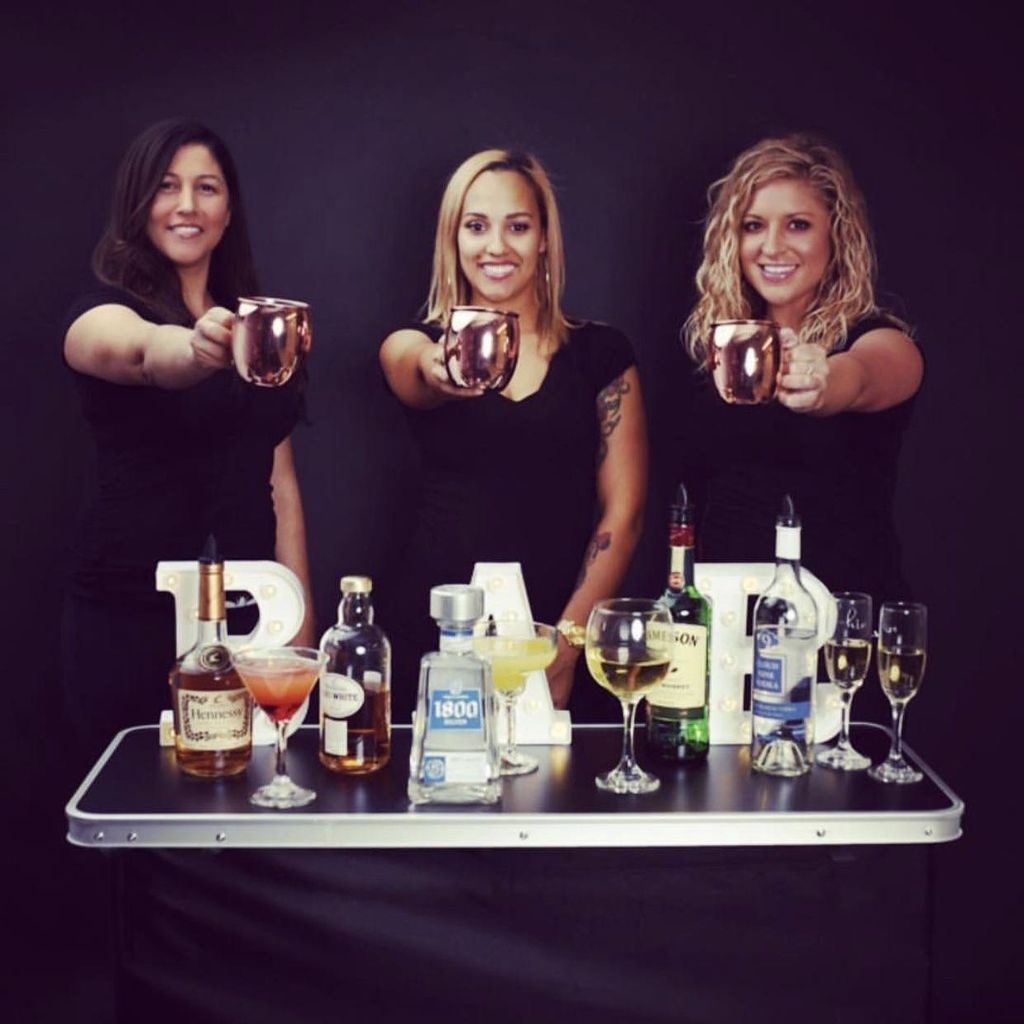 The Hive Mobile & Event Bartending