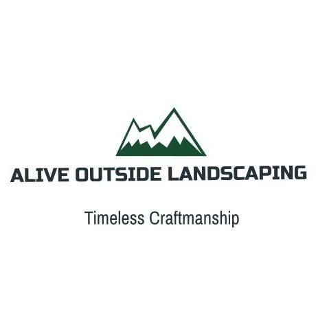 Alive Outside Landscaping