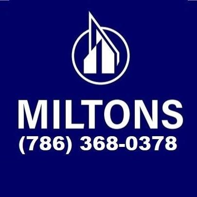 Milton's HOME RESTORATIONS