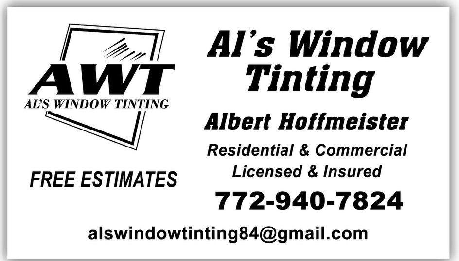Al's Window Tinting