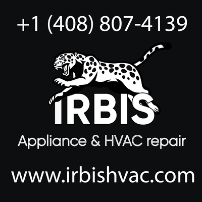 Avatar for IRBIS Appliance & HVAC Repair San Jose, CA Thumbtack